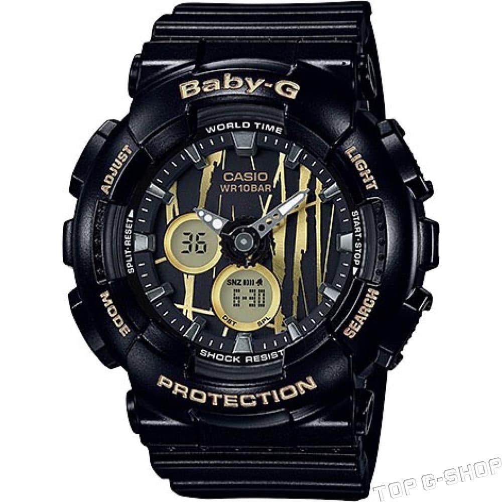 Casio Baby-G BA-120SP-1A