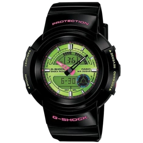 Casio G-Shock AW-582SC-1A