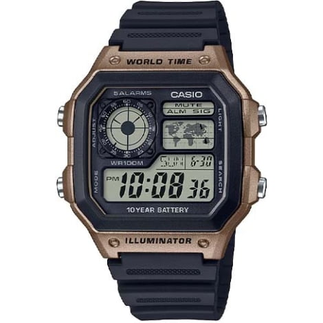 Casio Original AE-1200WH-5A