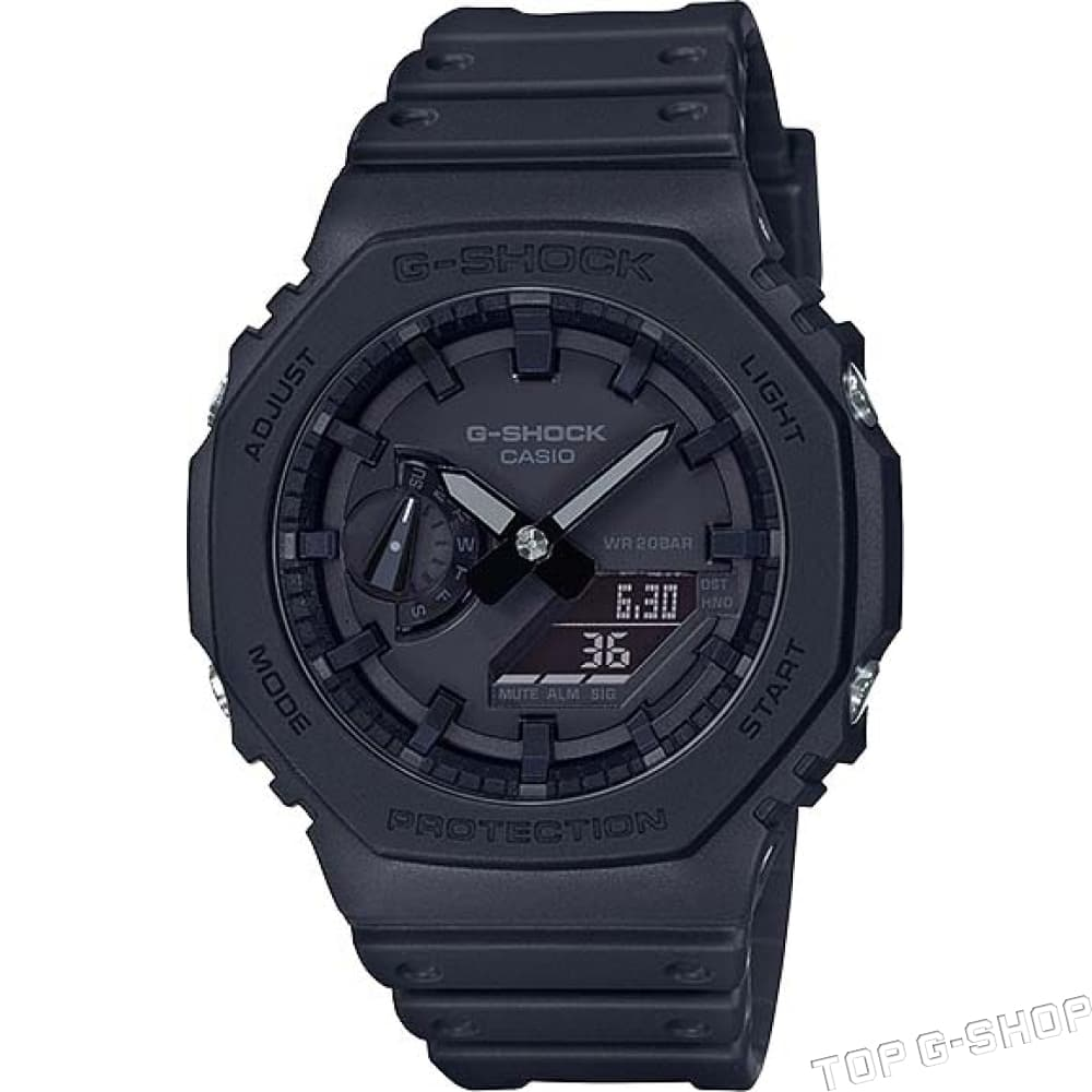 Casio G-Shock GA-2100-1A1