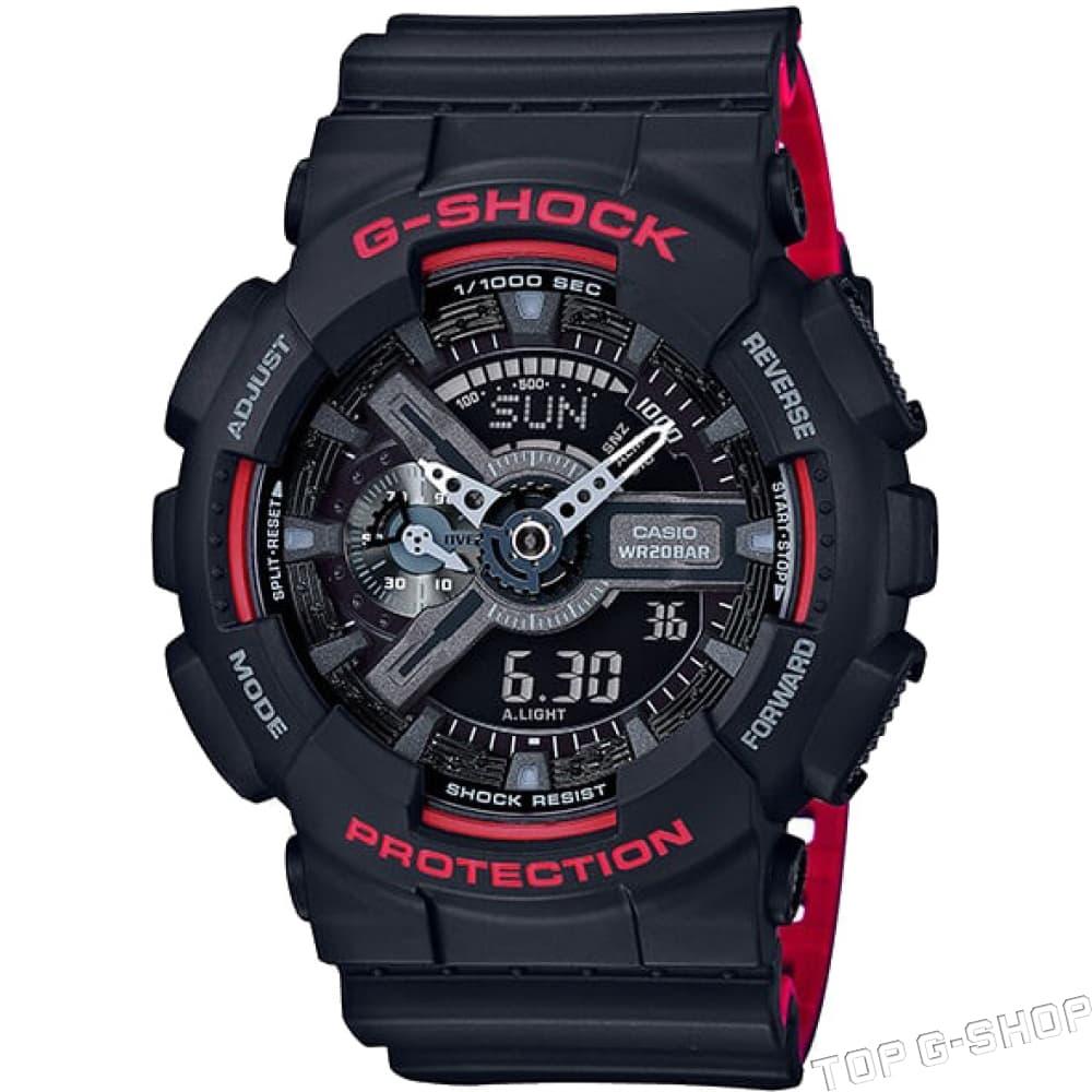 Casio G-Shock GA-110HR-1A