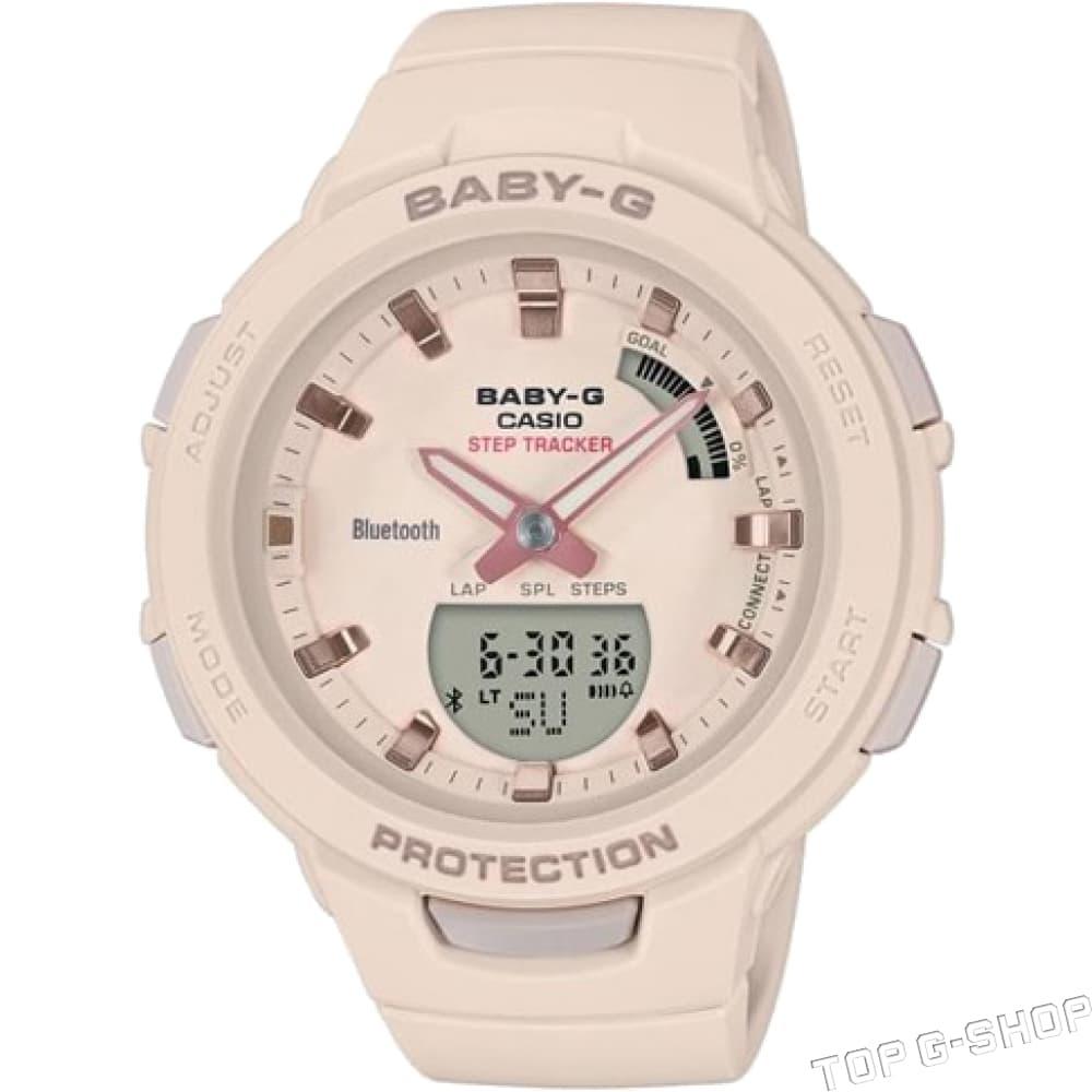 Casio Baby-G BSA-B100-4A1