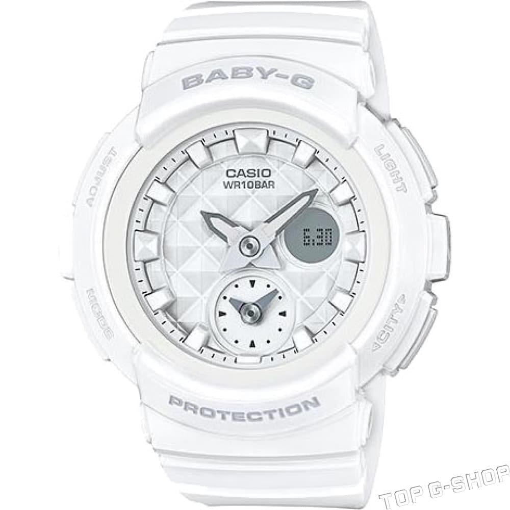 Casio Baby-G BGA-195-7A