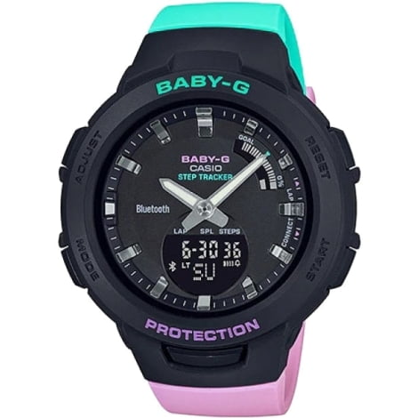 Casio Baby-G BSA-B100MT-1A