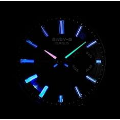 Casio Baby-G BGA-255-1A