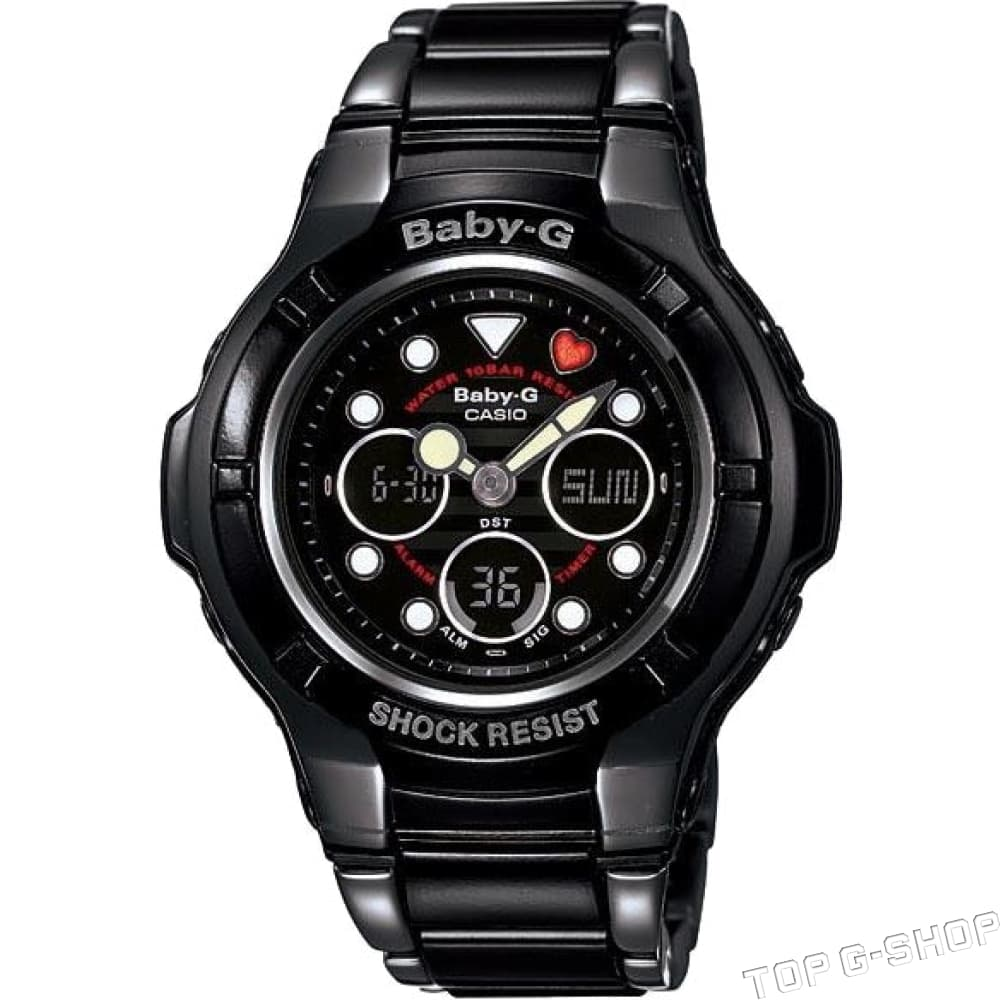 Casio Baby-G BGA-124-1A