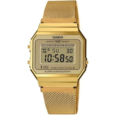 Casio Original A-700WEMG-9A