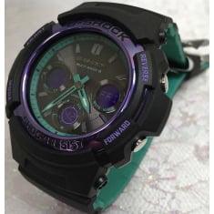Casio G-Shock AWG-M100SBL-1A