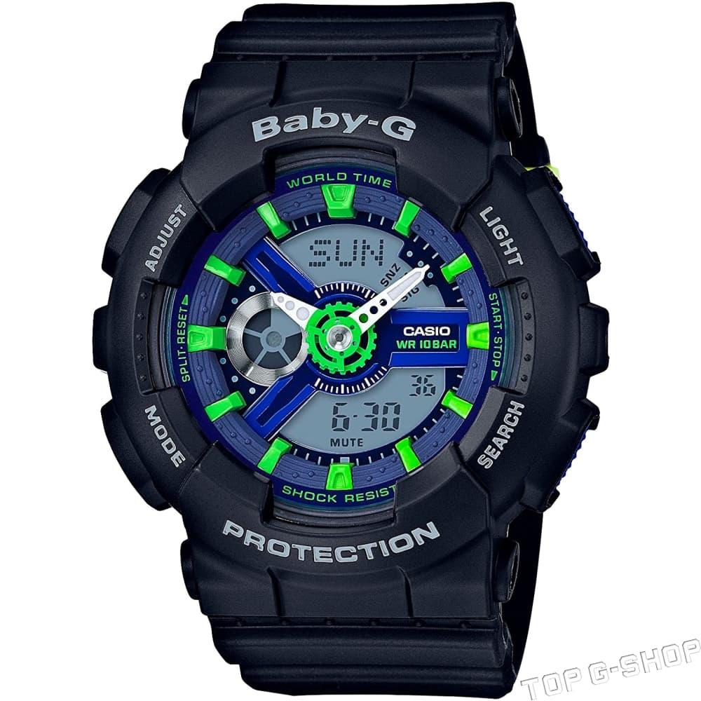 Casio Baby-G BA-110PP-1A