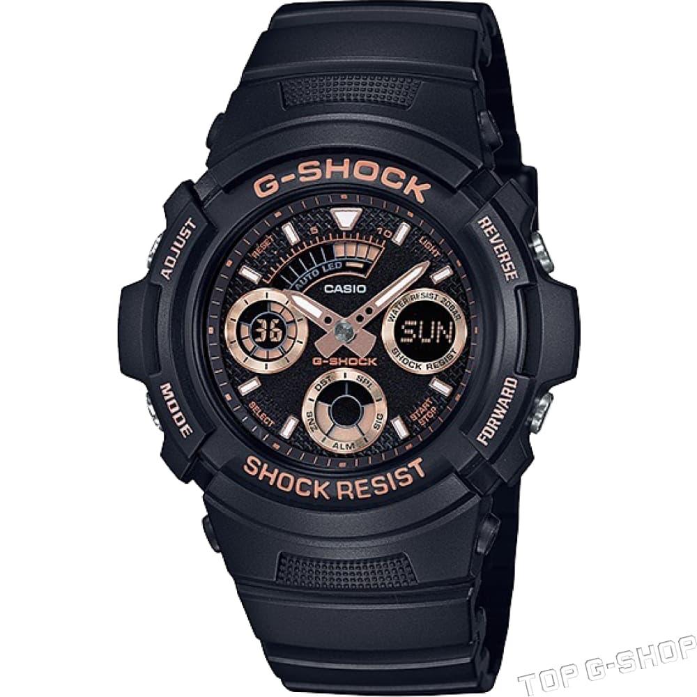 Casio G-Shock AW-591GBX-1A4