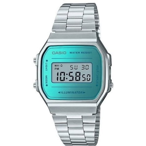 Casio Original A-168WEM-2E
