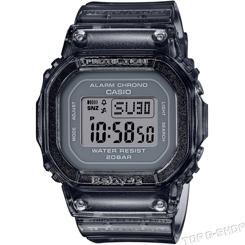 Casio Baby-G BGD-560S-8E