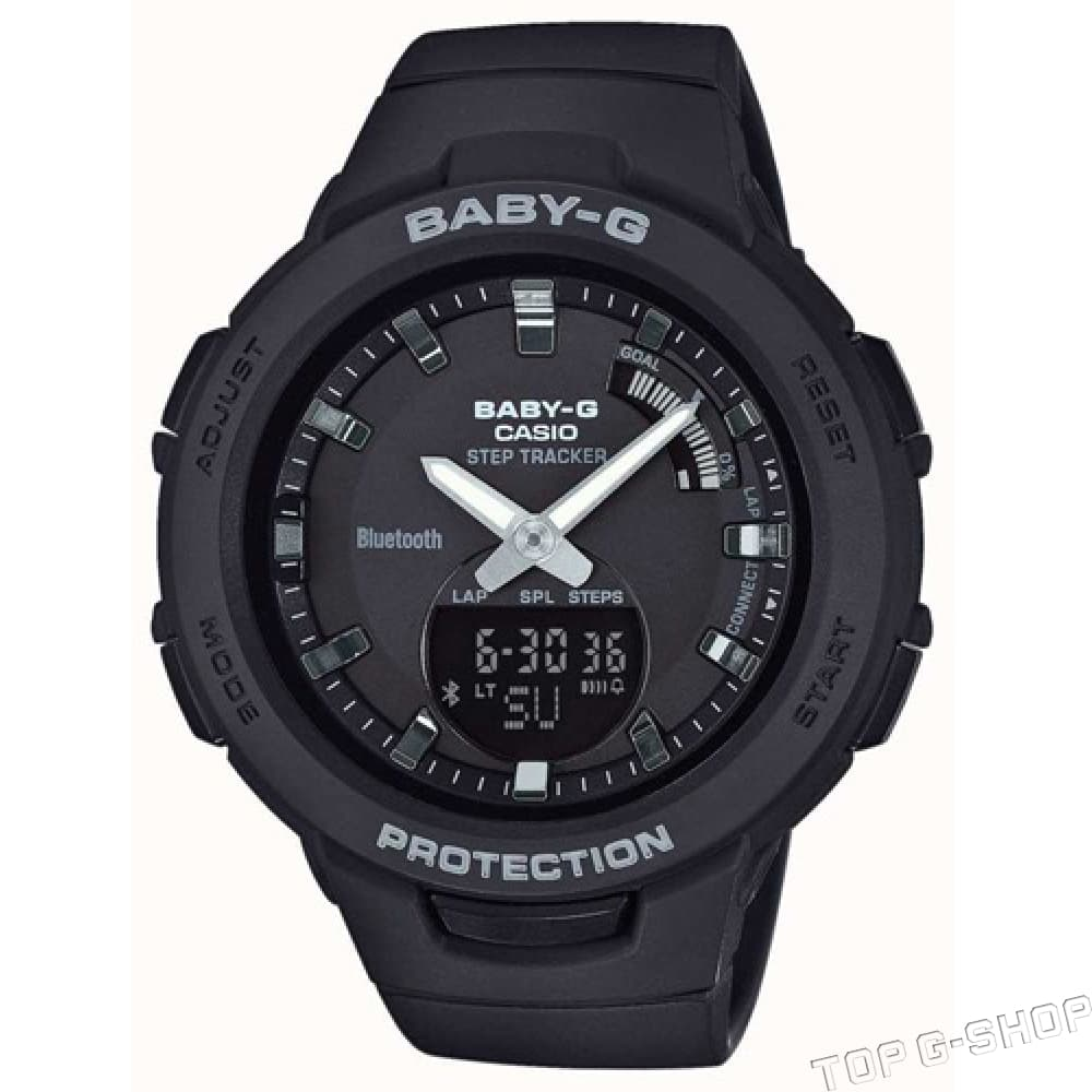 Casio Baby-G BSA-B100-1A