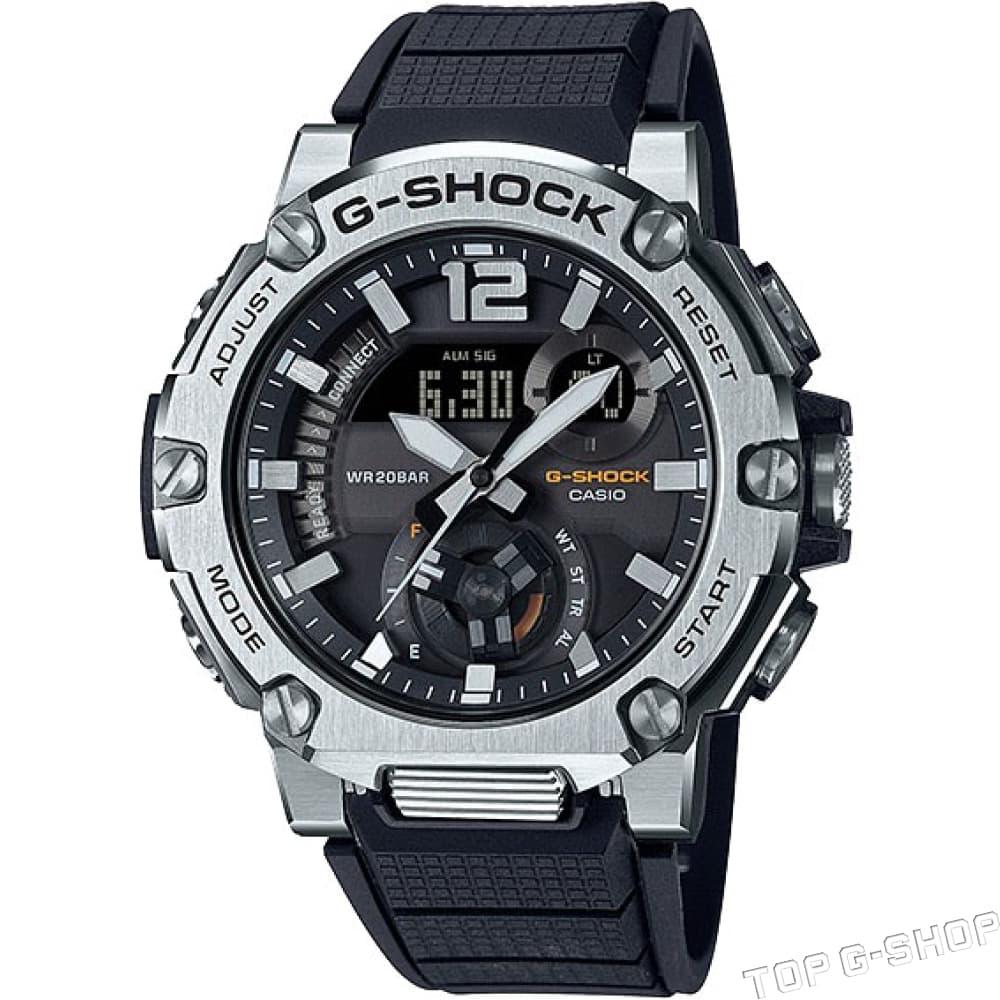 Casio G-Shock GST-B300S-1A