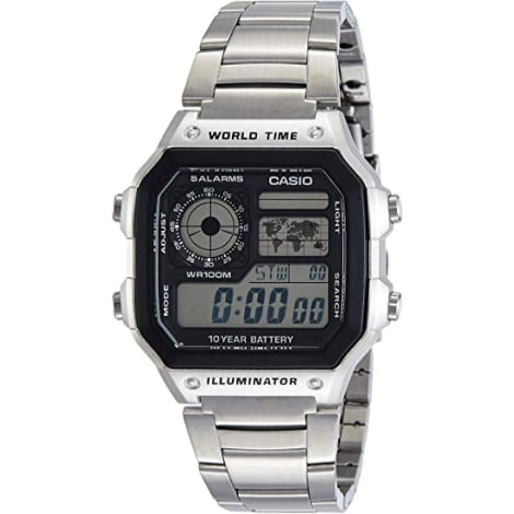 Casio Original AE-1200WHD-7A