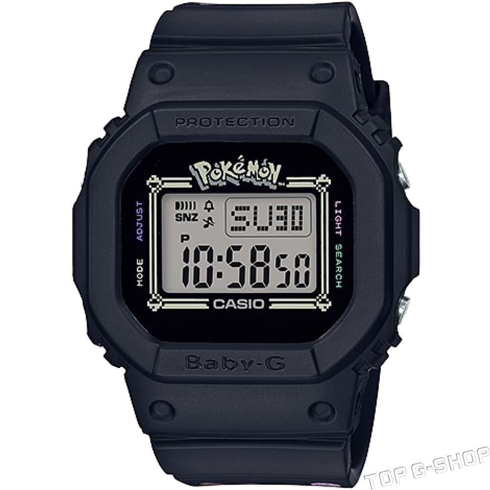Casio Baby-G BGD-560PKC-1E