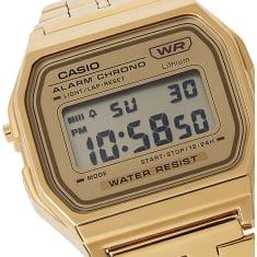 Casio Original A-158WETG-9A