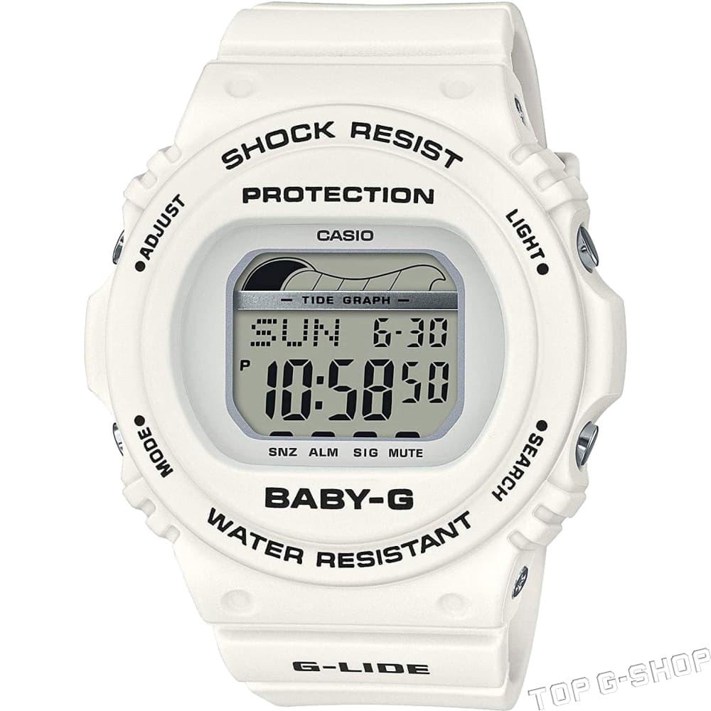 Casio Baby-G BLX-570-7E