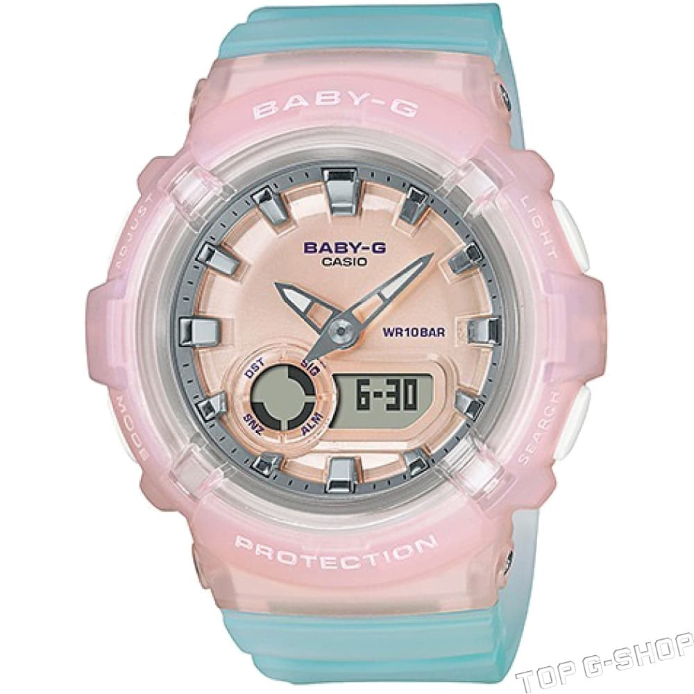 Casio Baby-G BGA-280-4A3