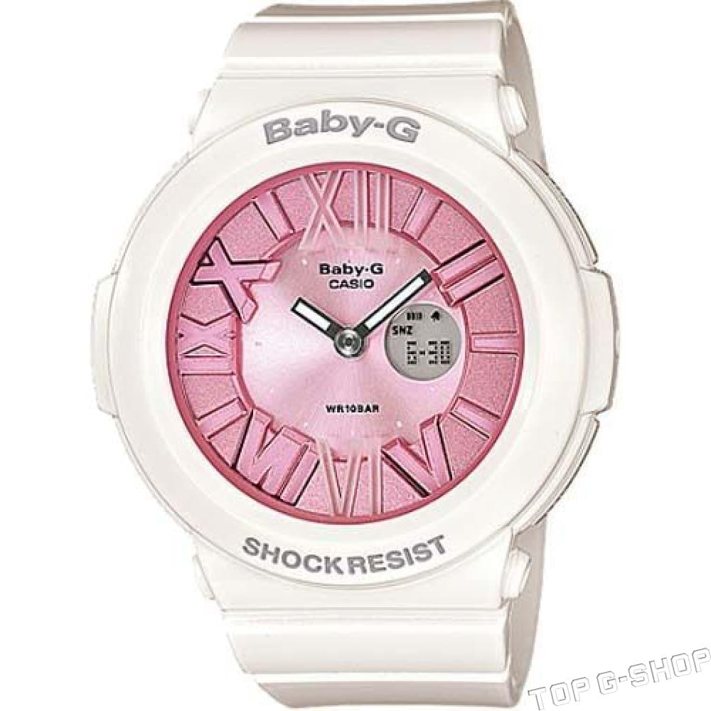 Casio Baby-G BGA-161-7B2