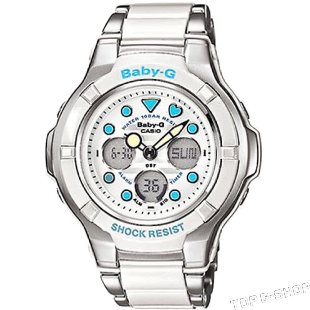 Casio Baby-G BGA-123-7A1