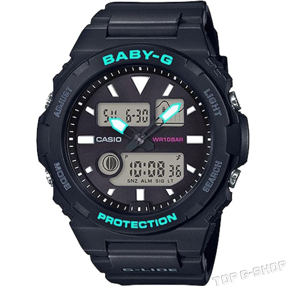 Casio Baby-G BAX-100-1A