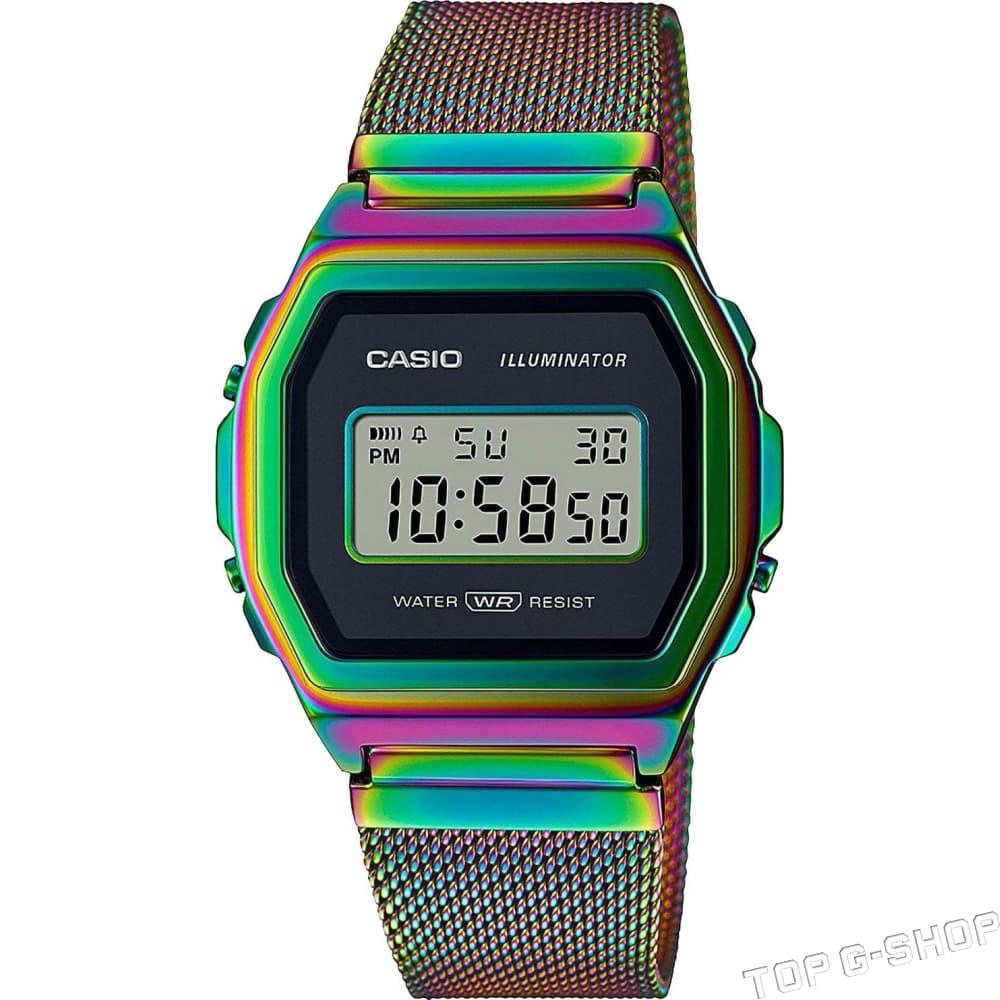 Casio Original A1000RBW-1E