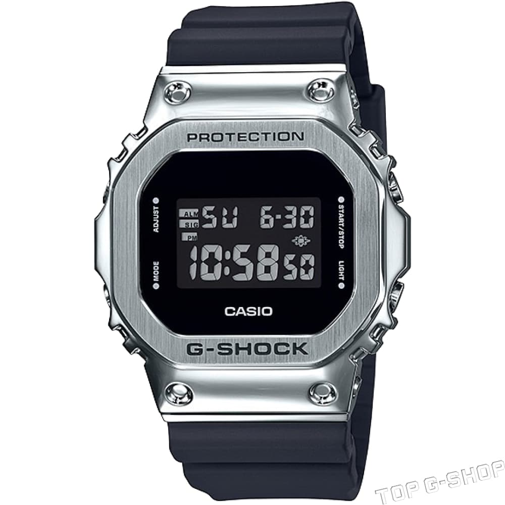 Casio G-Shock GM-5600-1E