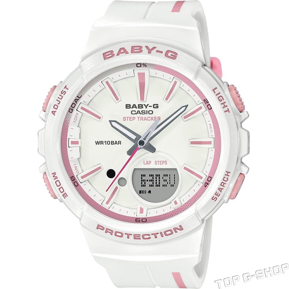 Casio Baby-G BGS-100RT-7A