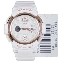 Casio Baby-G BGA-210-7B3