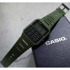 Casio Original CA-53WF-3B
