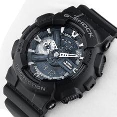 Casio G-Shock GA-110-1B