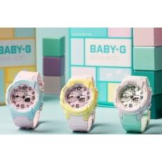 Casio Baby-G BGA-230PC-6B