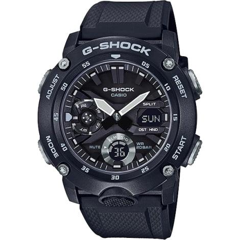 Casio G-Shock GA-2000S-1A