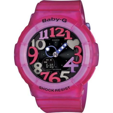 Casio Baby-G BGA-131-4B4