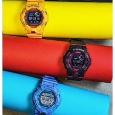 Casio G-Shock GBD-800-2E