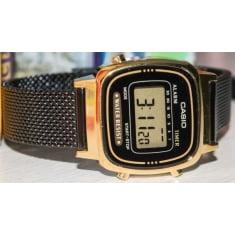 Casio Original LA-670WEMB-1E