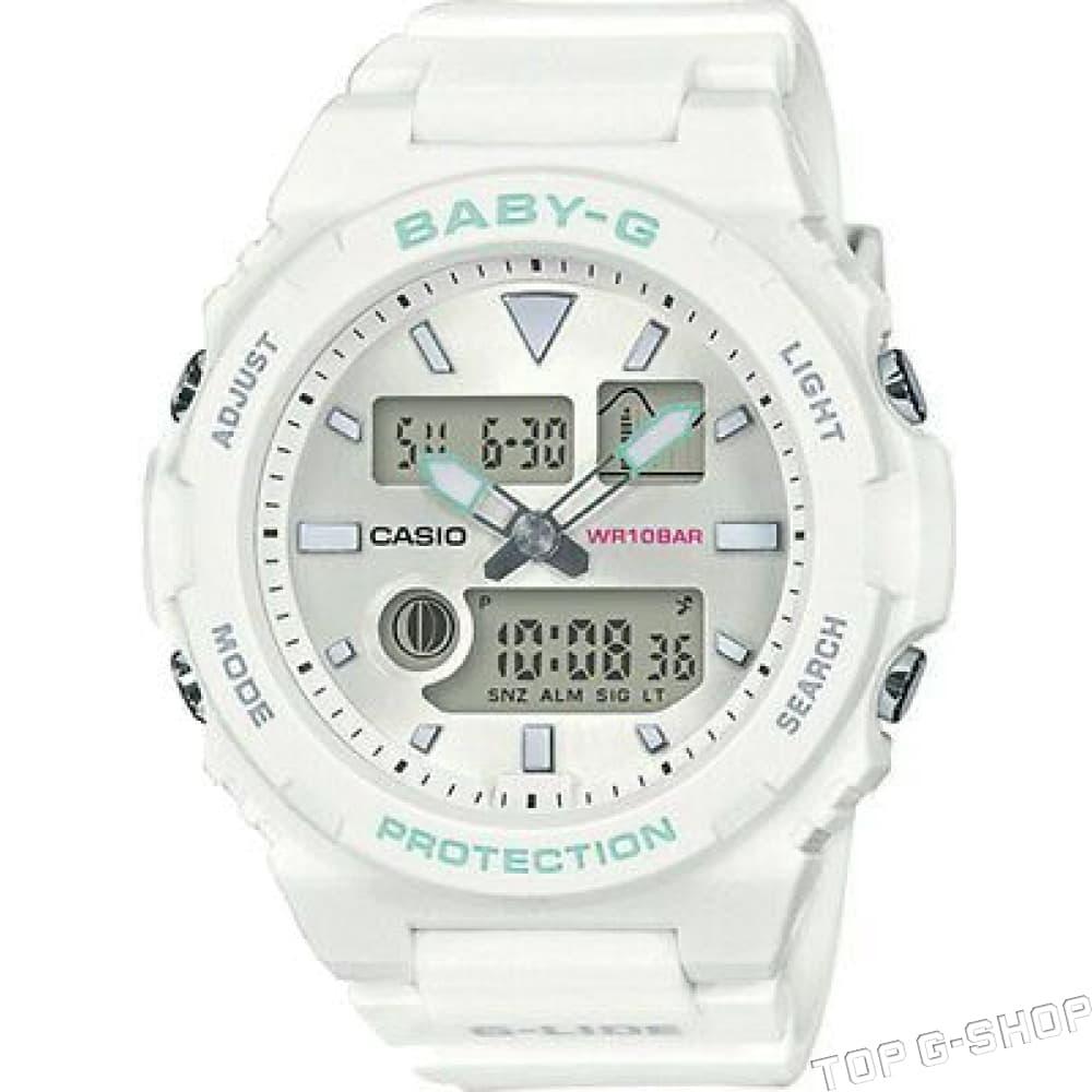 Casio Baby-G BAX-100-7A