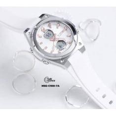 Casio Baby-G MSG-C100-7A