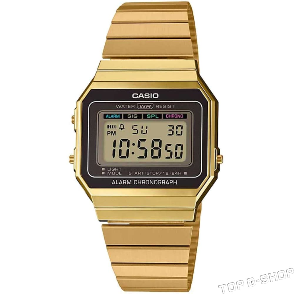 Casio Original A-700WG-9A