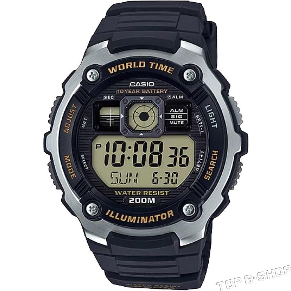 Casio Original AE-2000W-9A