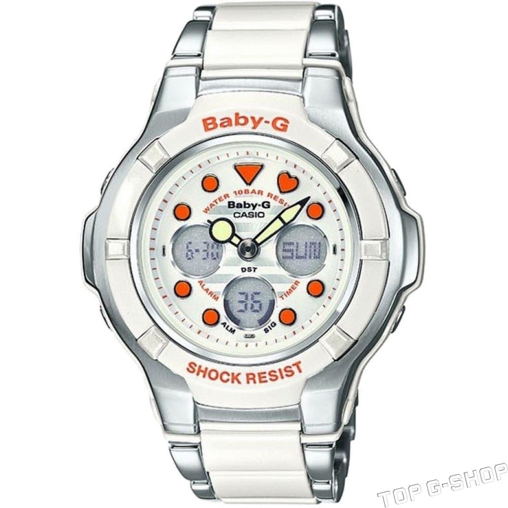 Casio Baby-G BGA-123-7A2