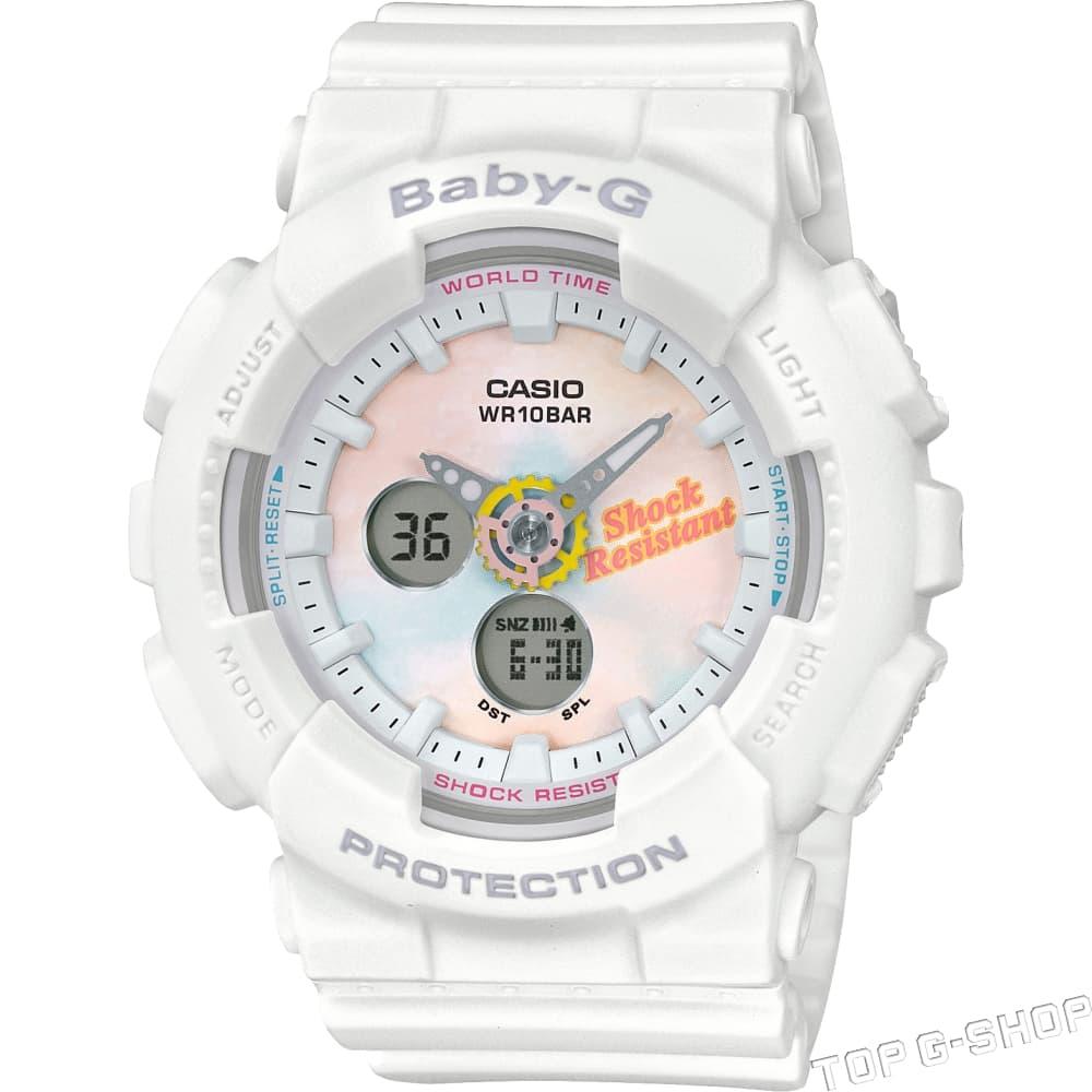 Casio Baby-G BA-120T-7A