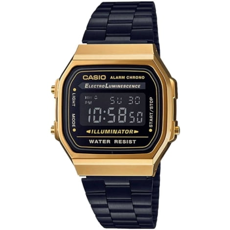 Casio Original A-168WEGB-1B