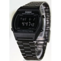 Casio Original A-168WEGG-1B