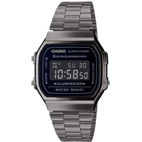 Casio Original A-168WEGG-1B