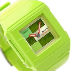 Casio Baby-G BGA-200-3E