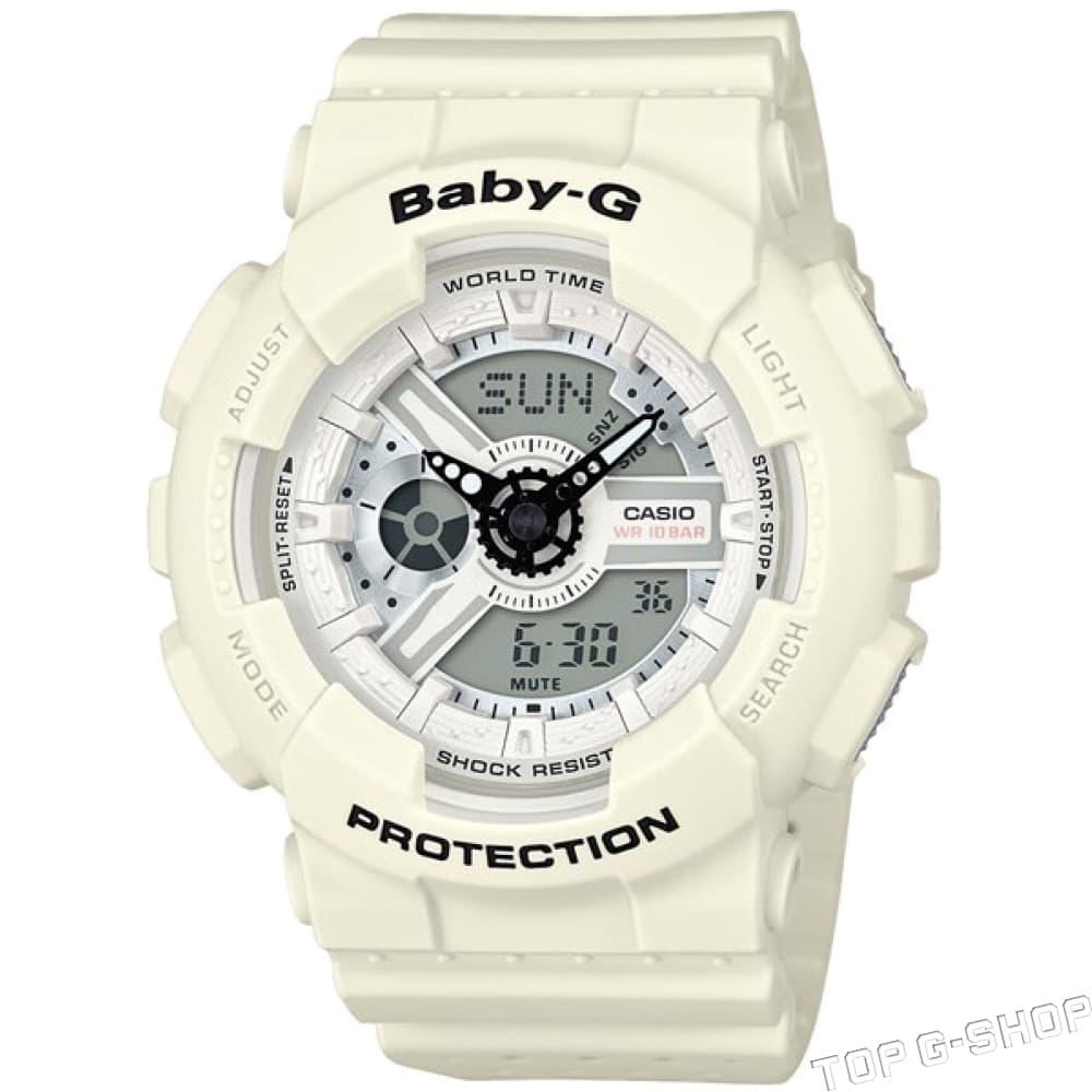 Casio Baby-G BA-110PP-7A