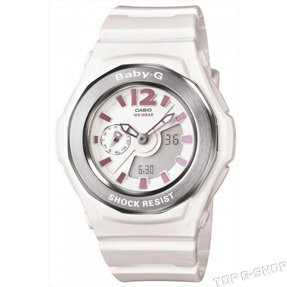 Casio Baby-G BGA-142-7B