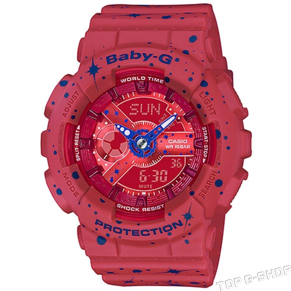 Casio Baby-G BA-110ST-4A